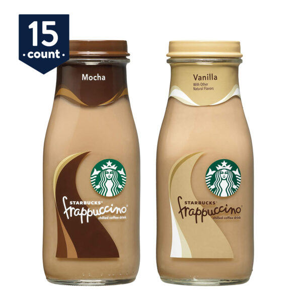 starbuck scaled Starbuck Frappuccino